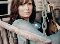 Suzy Bogguss: Staying True to the Impulse