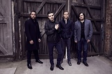 Boxer Rebellion Goes the Distance