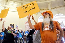 Abortion Law Heads to Court