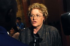 No Jury Trial For DA Lehmberg