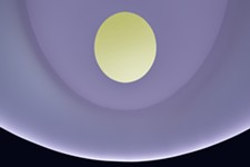 Skygazing With James Turrell