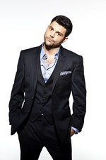 Catching Up With Jerry Ferrara