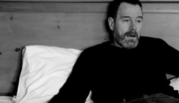 Bryan Cranston Stars in 'Writer's Block'