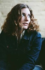 Spotlight: Kathleen Edwards