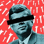 Letters at 3AM: JFK and That Hard Rain