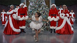 Holiday Classics Hit the Paramount