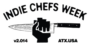 Tickets to Indie Chefs Week Make Great Stocking Stuffers