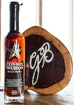 Hill Country Whiskey Maker Nabs Top Honors