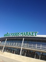 Whole Foods Kicks Off 2014 with New Domain Store