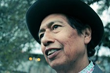 Alejandro Escovedo: R-O-C-K with the U.S.A.