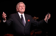 Secrets to Tony Bennett's Success