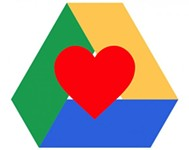 Food Issue Extra Helpings: My Relationship as a Google Doc