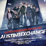 Austin Mic Exchange Grows Up