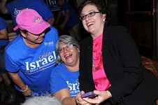 Israel Win Gives Dems the Edge in November