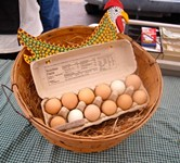 Farmers' Market Report: February 8-9, 2014