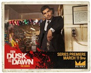 'From Dusk Till Dawn' Returns