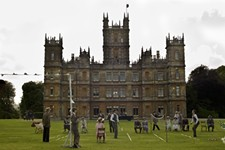 'Downton Abbey' and the 'Desire of Suitors'
