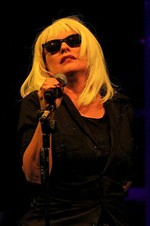 SXSW Interview: Debbie Harry