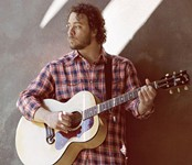 Mountains of Sorrow, Rivers of Song: Amos Lee