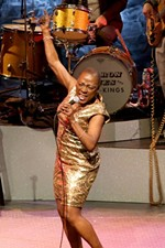 The Sharon Jones Show