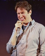 Pete Holmes: The Interview