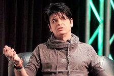 SXSW Interview: Gary Numan
