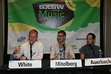 SXSW Panel: Fan Data – Journey from Analysis to Action