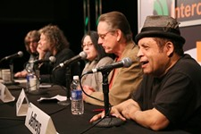 SXSW Panel: Lou Reed: A Rock & Roll Heart