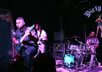 SXSW Live Shot: Animals as Leaders