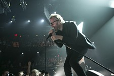 The National: Fury & Squalor