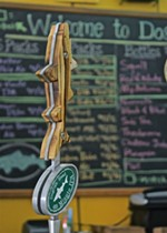 Dogfish Head Instigates Tap Takeover