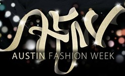 Austin Fashion Week Recommended: Saturday, April 26
