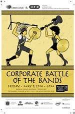 HAAM's Corporate Battle of the Bands