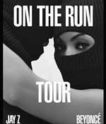 On the Run with Jay & Bey