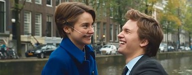 Behind the Scenes With 'The Fault In Our Stars'