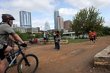 The Name Game Visits Auditorium Shores