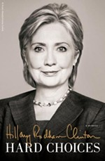 Hillary Rodham Clinton is Coming to Town