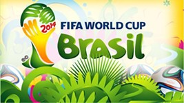 World Cup Daily: July 5