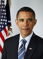 Obama to Talk Economy at Paramount
