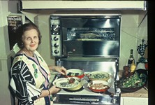 Know Your Culinary Matriarchs