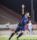 Aztex Host Conference Championship Tonight
