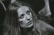 'Texas Chain Saw Massacre' Star Marilyn Burns Dies