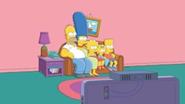 Your Shortcut to FXX's 'The Simpsons' Marathon