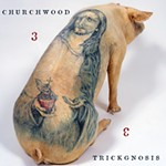 "Song Premiere: Churchwood's ""Triptych"""