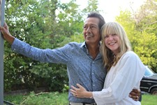 Alejandro Escovedo's Hurricane Honeymoon