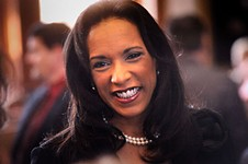 The Courage of Dawnna Dukes