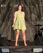 ACL Live Shot: Lana Del Rey
