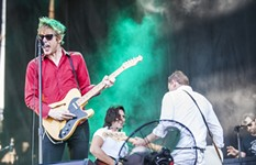 ACL Live Shot: Spoon