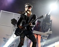 ACL Video Interview: Chromeo