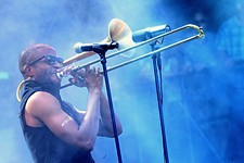 ACL Music Fest 2014 Saturday Interviews – Second Weekend